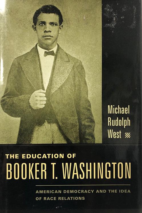 The Education of Booker T. Washington