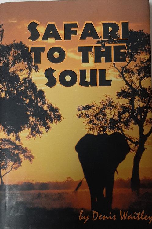 Safari To The Soul