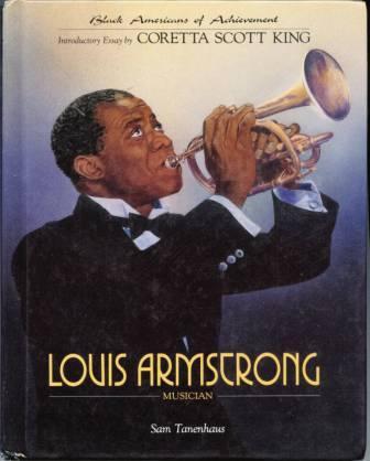 Louis Armstrong: musician