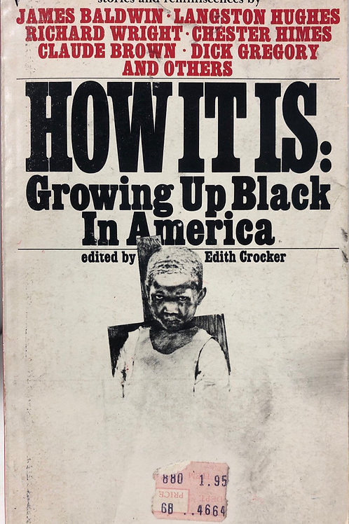 How it is: Growing Up Black in America