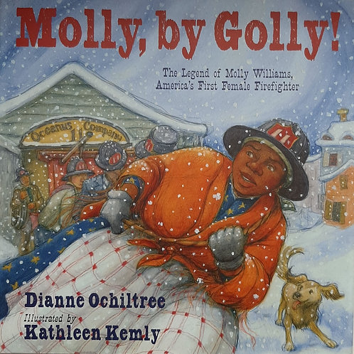 Molly, by Golly !