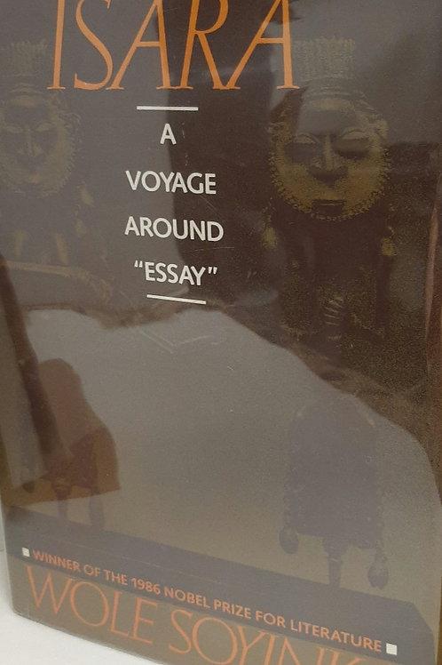 """Isara, A Voyage Around """"Essay"""""""