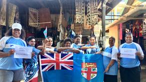 Gender Equality a Key Factor in Fijian Tennis