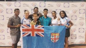 Oceania Championships 2018 Roundup