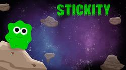 Stickity