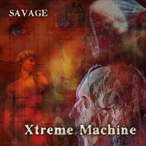 Xtreme Machine - CD