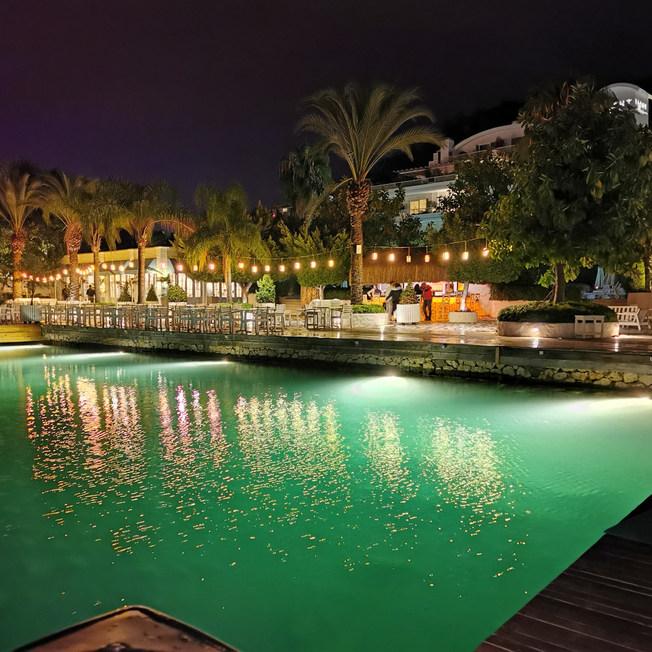 yacht classic hotel fethyje