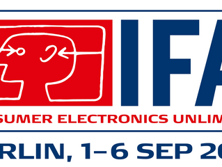 Meet CROWDLOC in Berlin at IFA trade show