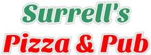 Surrells pizza logo.png