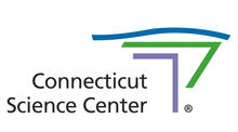 Connecticut Science Center logo