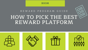 6 Ways to Pick The Best Rewards Platform