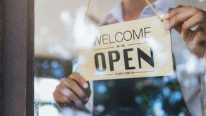 Your Path To Reopening: 4 Online Resources To Help Retail Prepare