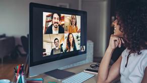 Expert Tips For Better Online Meetings