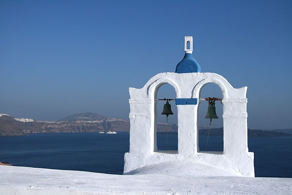 Chef-catered luxury villas and concierge services in Santorini