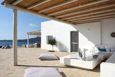 Villa Thyme
