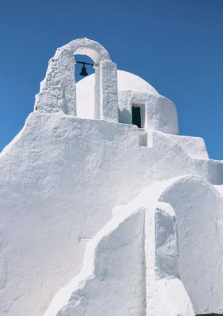 Paraportiani Church, Mykonos