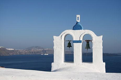 Luxury Villas in Santorini