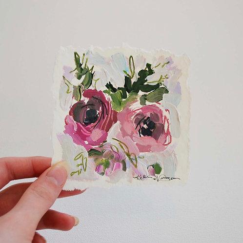 4x4, Floral