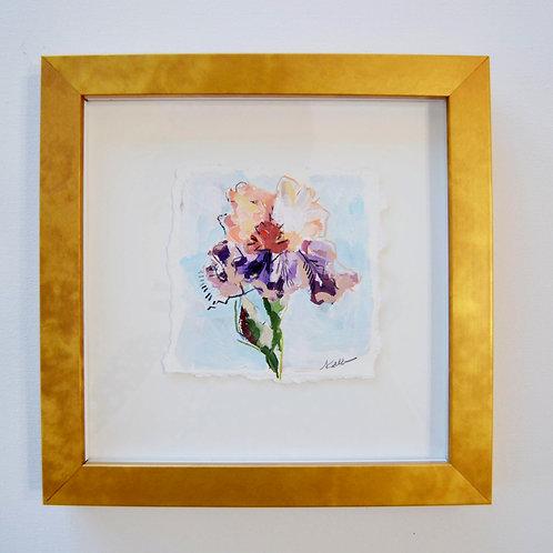 9.25x9.25,Floral mini