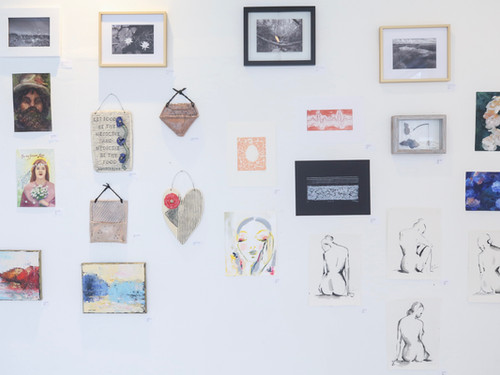 My Heart Through Art 2.7.20, 6 - 8 pm