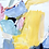 Thumbnail: A Study of Yellow, 8x10