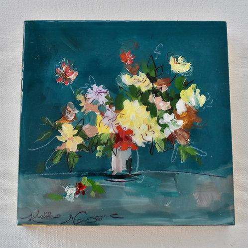 6x6, Bouquet