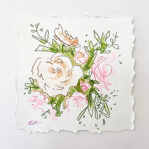 7x7, Dusty Rose Love