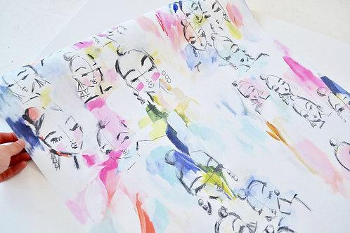 Pretty Woman - Wallpaper