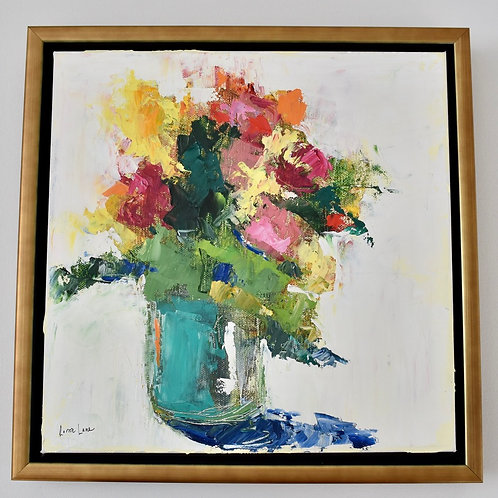 12x12, In Vase