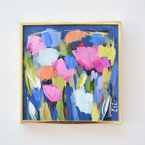 8x8, Flowers that Dance