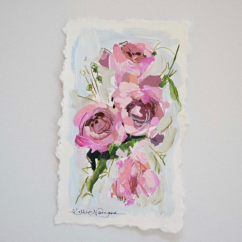 4x7, Floral