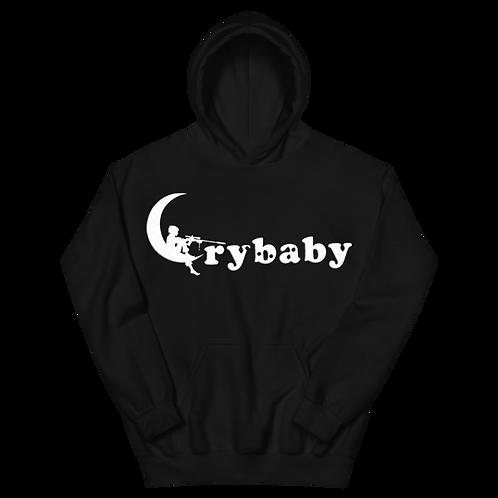 Crybaby Opp Works Hoodie