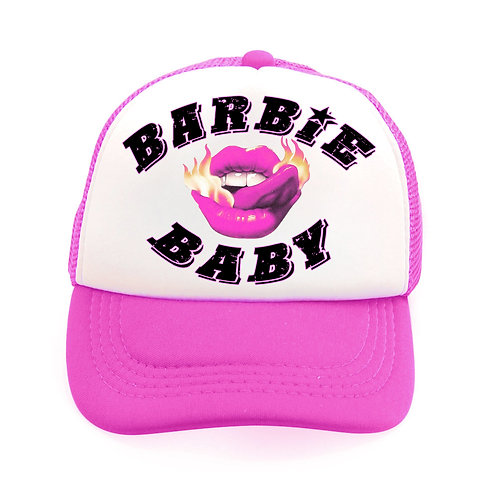 Barbiebaby Rock OutTrucker Hat