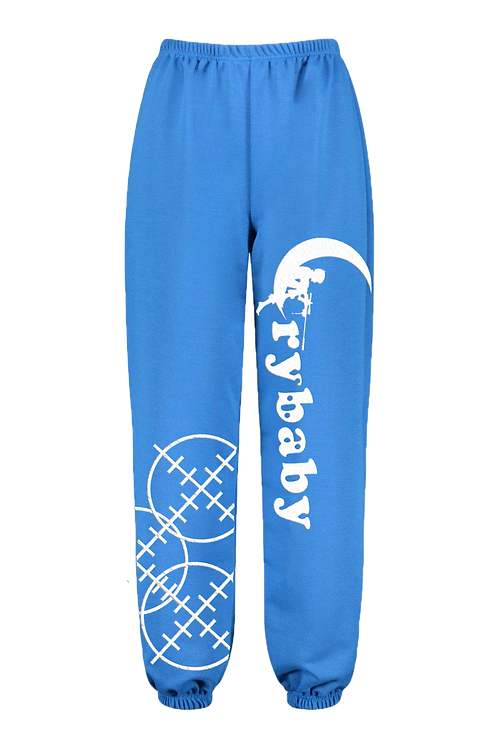 Crybaby Oppworks Sweatpants