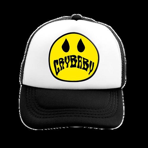 Crybaby Sadbaby Foam Trucker Hat