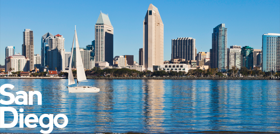 San Diego Corporate formation