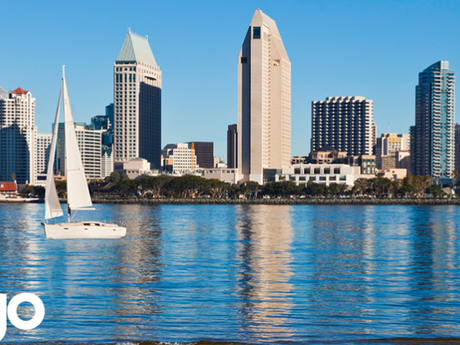 The Best Places To Visit in San Diego