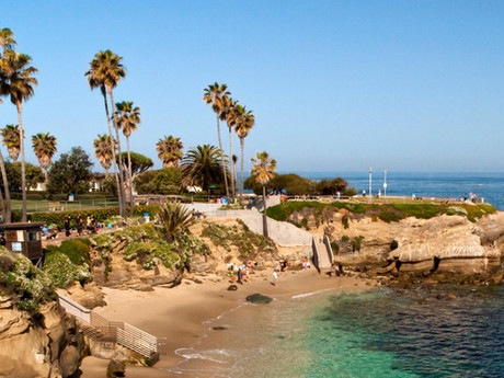 The Best Beaches in San Diego, CA