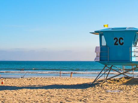 Beach Tour is life...