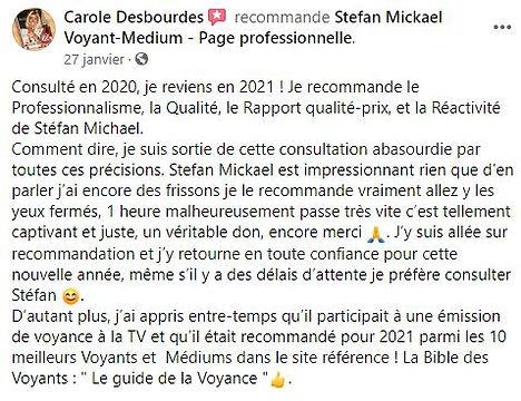 2021-1-27 Avis Carole DESBOURDES.JPG