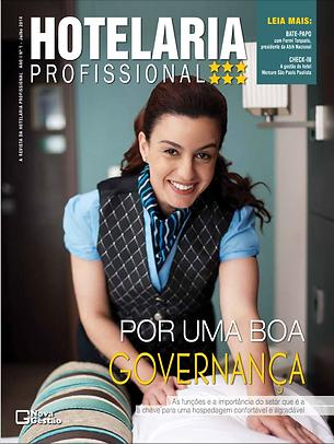 artigo hotelaria - governança