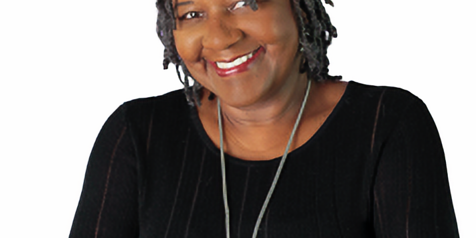 Open to the Possibilities with special guest Rev. Marie Kirkland