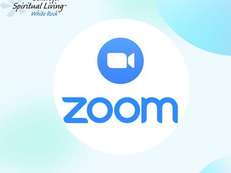 Gather With Us on Zoom