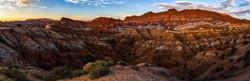 Paria Utah View