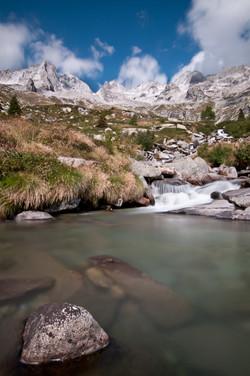 Valtellina Val Porcellizzo