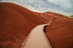 Painted Hills Red Passion
