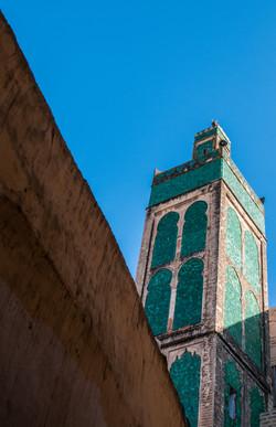 Moschea Fez_8396362410_o
