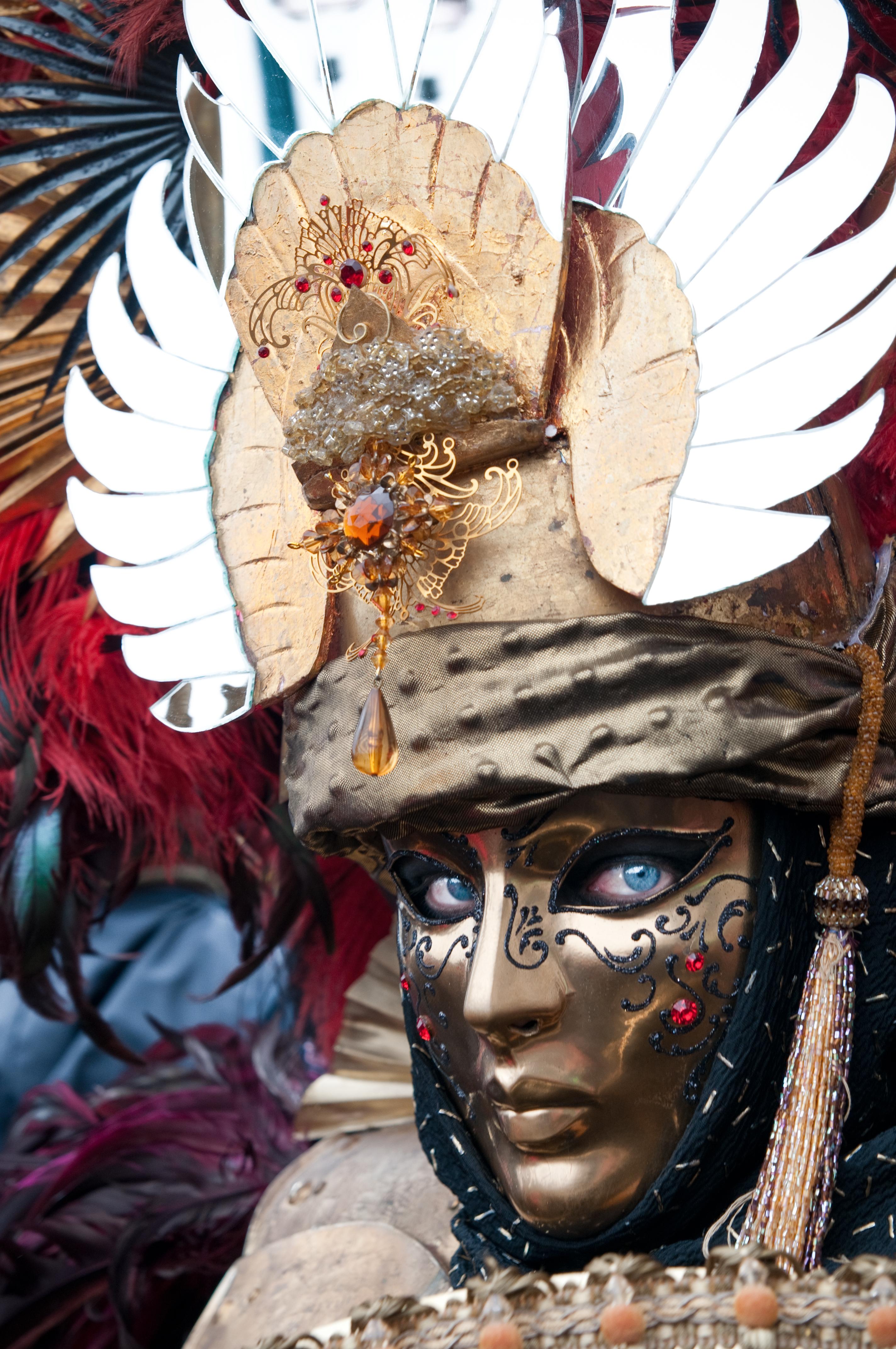 Carnevale di Venezia_5497109727_o