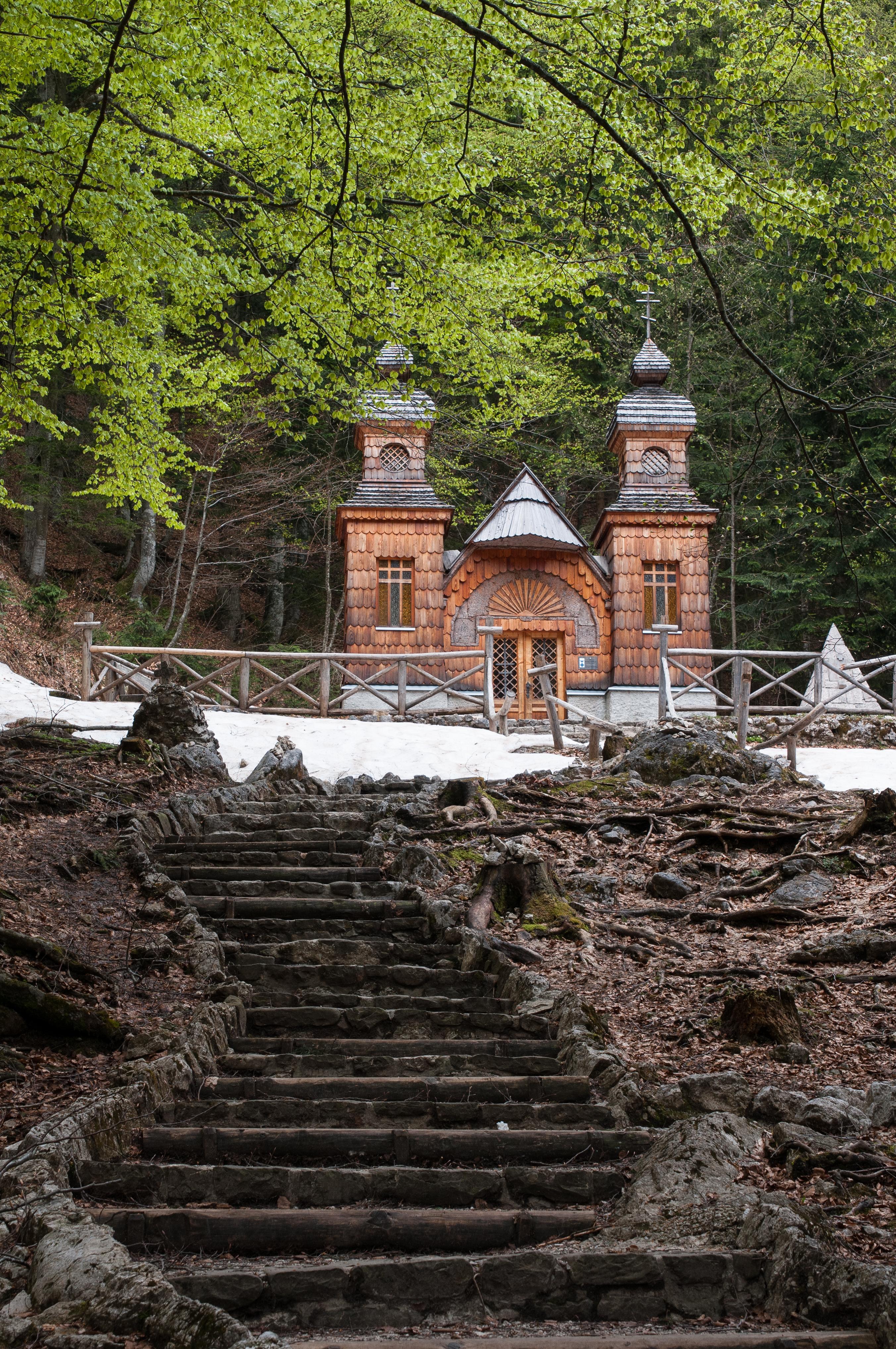 Russian Chapel_13938428840_o