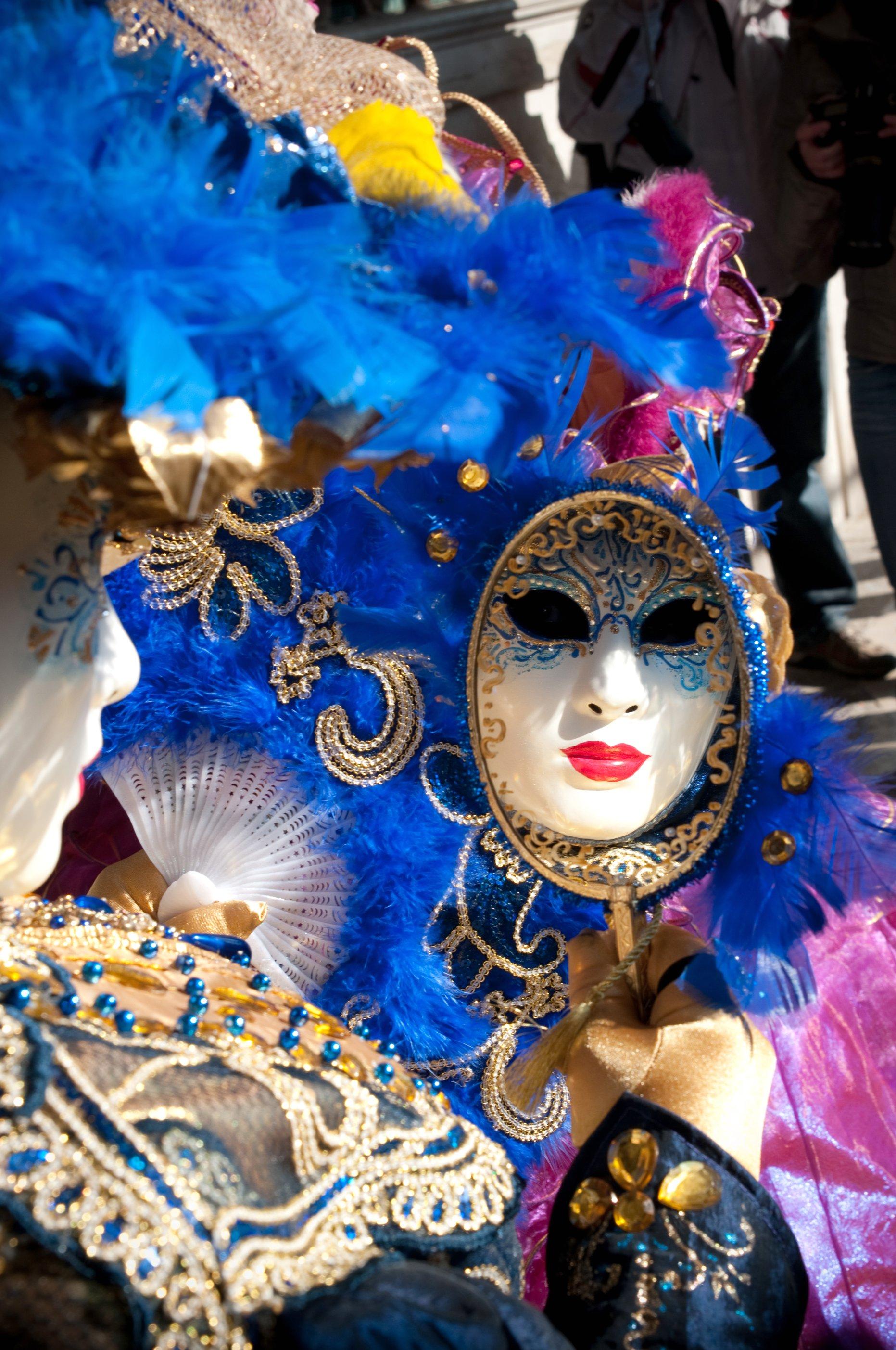 Carnevale Venezia_5495445440_o